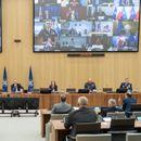 """Десет европски држави ја делат загриженоста на Русија од американското повлекување од договорот """"Отворено небо"""""""