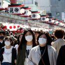 Јапонија ја укина вонредната состојба во целата земја