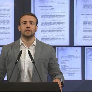Стојановски: Во ек на пандемија општина Ѓорче Петров ќе потроши 180 илјади евра на вработувања
