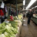 Прилеп од утре го отвора градскиот пазар поради турканици во маркетите
