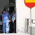 Кавадарчанецот кој скршил нога бегајќи од полицијата завршил на Трауматологија