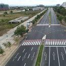 """Од утре скопјани ќе возат по новиот булевар """"АСНОМ"""""""