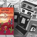 """""""Бата прес"""" ја објави книгата за деца """"Слаткарницата на кривогледиот Џим"""" од чешкиот писател Марек Томан"""
