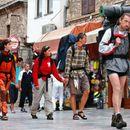 Бројот на туристи во Македонија намален за 71,8 отсто