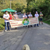 Eко активистите гo блокираа носењето отпад на депонијата Русино