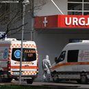 Се полни и третата ковид болница во Албанија