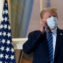Трамп ги повика Американците да помогнат да се смират тензиите