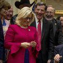Дел од Републиканците бараат оставка од Лиз Чејни бидејќи поддржа отповикување на Трамп