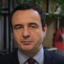 """Курти: Не се приклучувам на """"Отворен Балкан"""" се додека Србија не го признае Косово"""