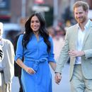 Меган Маркл и принцот Хари го најавија нивниот прв документарец за Нетфликс