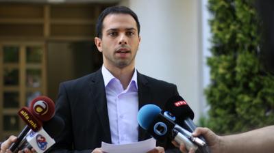 Бочварски: Доколку ВМРО-ДПМНЕ парите од Скопје 2014 ги инвестираше во патишта, досега требаше да се вратат 2,5 милијарди евра во економијата на државата