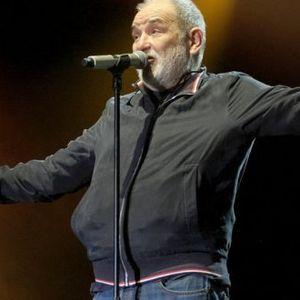 Ѓорѓе Балашевиќ отпеа нова песна за градот во кој е роден