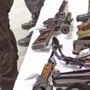 Оружје и муниција откриени во куќа во Битола