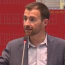 Димовски: Чекајте, кој кого претставува пред Бугарија?