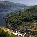 Бројот на туристи во јуни намален за 95,6% во Македонија