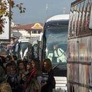 СДСМ: Мицкоски маршира за спас на криминалот