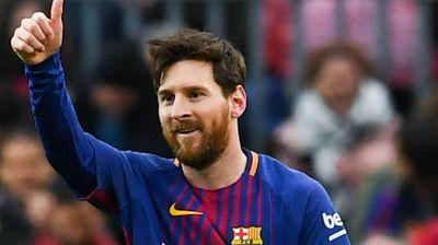 Меси ја одзеде круната на Мејведер како најплатен спортист во светот