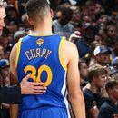 Голден стејт падна на последното место на табелата во НБА лигата