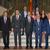 Средба на Џафери со членовите на Мешовитиот парламентарен комитет на ЕУ