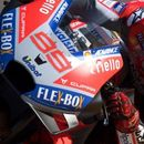 Шефот на МотоГП го повика Лоренцо да донесе одлука за неговата иднина