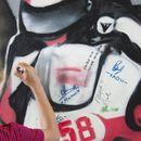 MotoGP со тага се сеќава на Марко Симончели