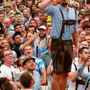 Започна 168-от Октоберфест во Минхен