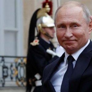 Путин го покорува светот со овие 3 проекти: И сето тоа без испукан куршум, Западот може само да гледа
