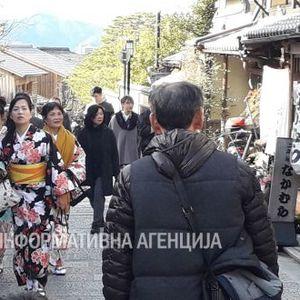 Јапонија во фаза на промена на свеста, повеќето жени бираат меѓу кариерата и семејството