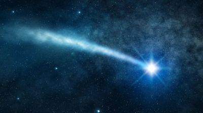 Најсјајната комета на 16 декември ќе помине најблиску до Земјата
