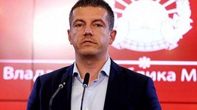Манчевски: Да знаеш синко, Македонија ќе ја биде!