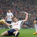 Импресивен коефициент за гол во дербито помеѓу Тотенхем и Манчестер Јунајтед