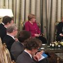 Средба Павлопулос-Меркел