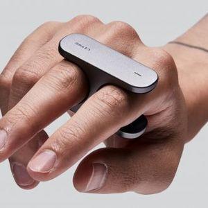 Litho – паметен прстен од иднината
