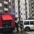 Скопјанец повреден при пожар во стан во Кисела Вода