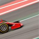 Мерцедес: Ферари се побрзи за половина секунда