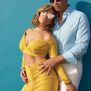 Џеј Ло и Алекс Родригез во заедничка кампања за нивна линија очила за сонце