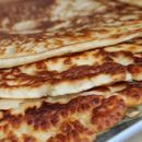 Посни палачинки со куркума – Се прават без јајца, хит во регионот