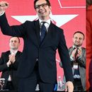 МЦМС: Пендаровски во водство од 3,7 отсто пред Силјановска
