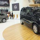 Opel на саемот во Белград претстави нови модели