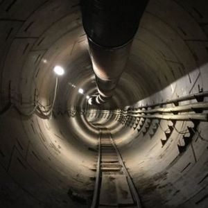 Подземниот тунел на Елон Маск: Револуција или фијаско?