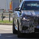 Се појави првата фотографија на новиот BMW X6 M