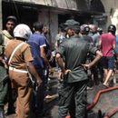Ден на национална жалост во Шри Ланка