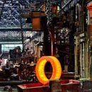Растe прометот на индустријата и на домашниот и на странскиот пазар