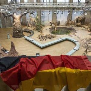 70 години германски Устав: Човекот е во фокусот