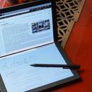 Lenovo го претстави првиот флексибилен лаптоп во светот