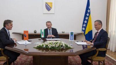 "Три босански партии формира ""патриотски блок"""