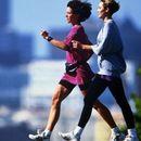 Брзото одење може да го продолжи животот