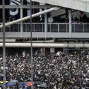 Блокиран законодавниот дом на Хонг Конг поради нацрт закон за екстрадиција во Кина (видео)