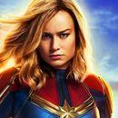 """""""Captain Marvel"""" доби брутално искрен трејлер"""