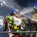 """Алонсо: Среќата беше голем фактор за победата на """"Ле Ман"""""""